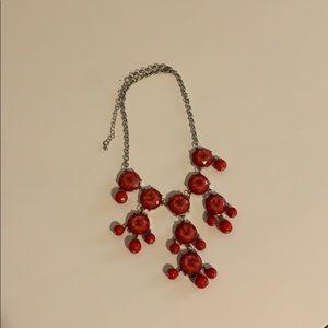 Jewelry - super pretty necklace! 💘barely worn!
